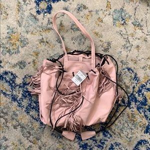 Must have Kara fringe bag!!!